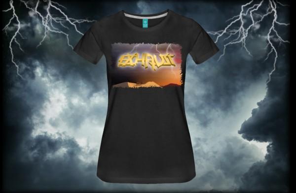 Ladies T-Shirt | SECRET OF THE SANDS